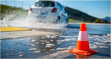 Testy na prawo jazdy 2021 - Wszystkie pytania z WORD